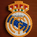 Real Madrid Escudo (3'50 €)