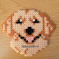 Golden Retriever Imán (2'50 €)