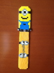 Minion Marcapáginas (2 €)