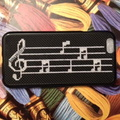 Partitura música (14 € para Iphone 6)