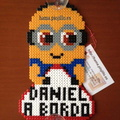 Bebé a bordo-Daniel-Minion (9 €)