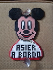 Bebé a bordo - Mickey (8 €)