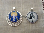 Sailor Moon 02 (6 € base lisa / 7 € base estrellas)