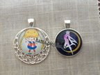 Sailor Moon 05 (6 € base lisa / 7 € base estrellas)
